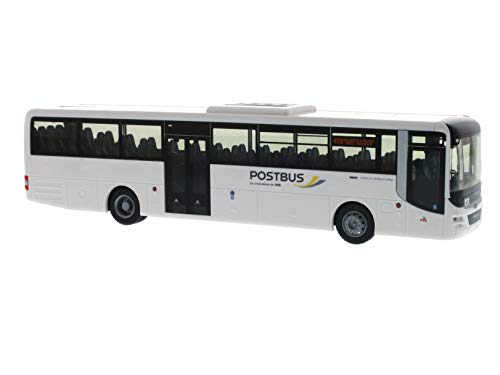 Rietze 74706 - MAN Lion's Intercity Postbus (AT) - 1:87