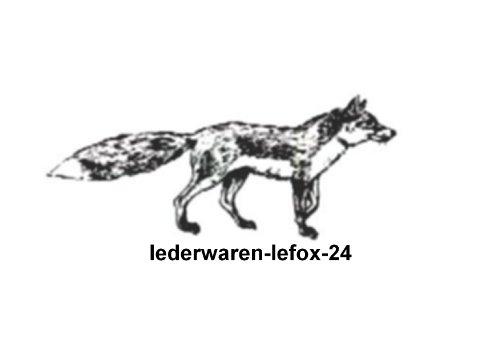 Greenburry by Lefox - Riñonera Marrón 25-braun/antik oder 30-oliv/antik B 10,5 x H 13,5 x T6,5 cm