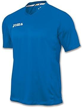 Joma - Camiseta triple royal m/c para hombre
