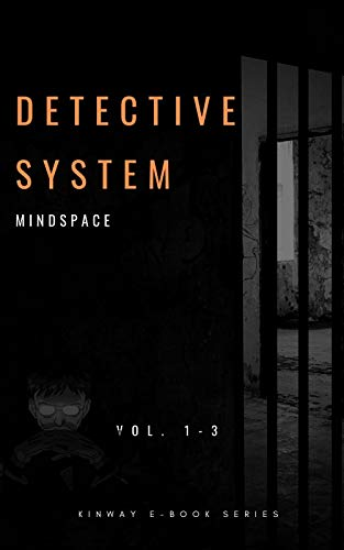 Detective System: Mindspace Ch. 1-3 (English Edition) eBook: Kin ...