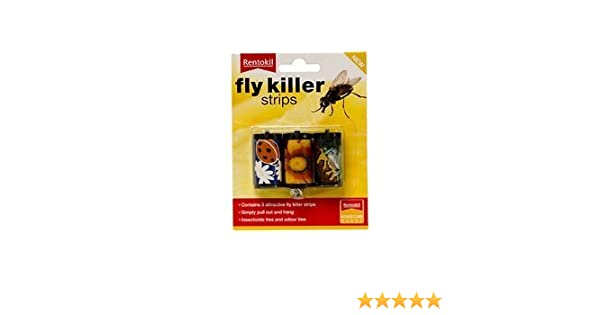 2XMoth Killer Strips//Twin Pack