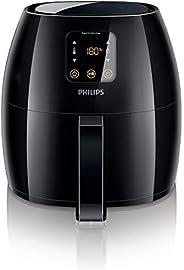 فيلبس ادفنس كولكشن XL مقلاة كهربائية - سوداء, HD9240