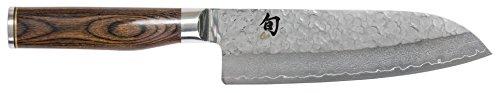 Cuchillo Kai Shun Premier Santoku 18 cm
