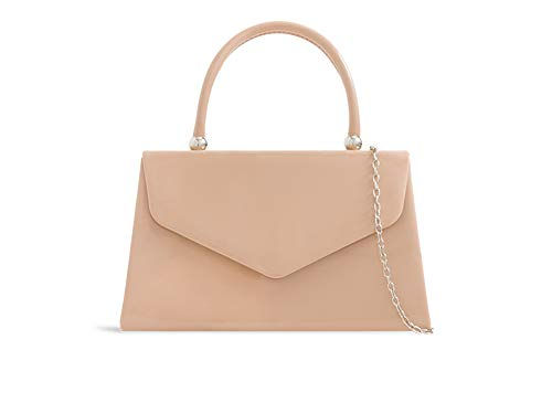 Other , Damen Clutch nude nude -