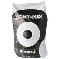 Mantillo Biobizz Light Mix 50 litros
