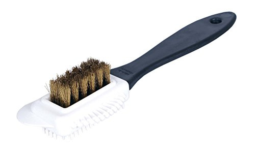 kaps-quality-nubuck-and-suede-multifunctional-4-sided-cleaning-shoe-brush-brass-bristle-cleans-and-g