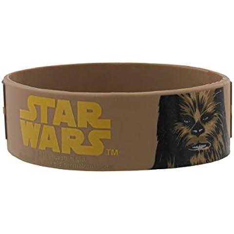 Star Wars - Joyas para disfraz Star Wars (WR67195)