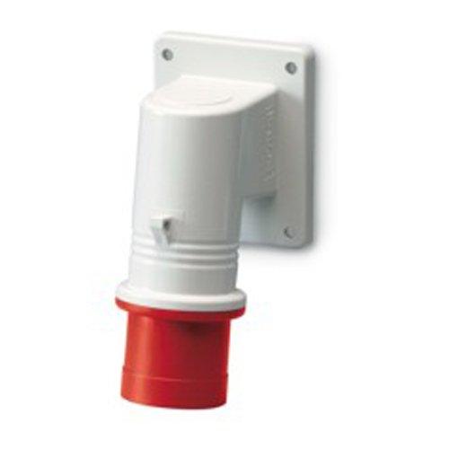 scame-2423297-series-eureka-appliance-3p-n-e-polacos-de-entrada-ip44-32-a-6-horas-de-posicion-rojo