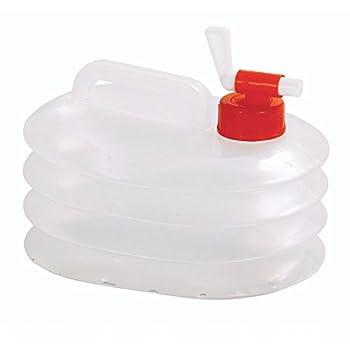 Bid n de agua plegable 5 l