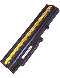 Akku für IBM THINKPAD R50 series, 10.8V, 4400mAh, Li-Ionen - Thinkpad R50 Series Akkus