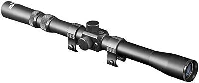 Shilba 3-7 x 20 Rimfire - Mira telescópica