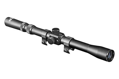 SHILBA 3-7 X 20 RIMFIRE - MIRA TELESCOPICA