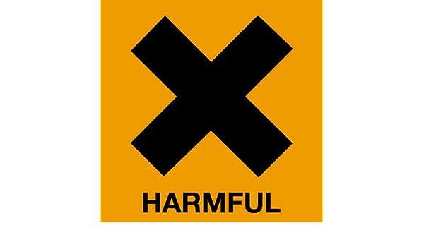 Hasil gambar untuk harmful symbol