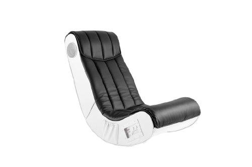 ac-design-furniture-49365-musiksessel-henk-bezug-kunstleder-schwarz-seiten-kunstleder-weiss-mit-eing