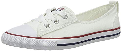 Converse 549397C CT All Star Ballet Lace White|37.5