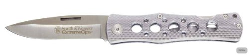 Smith and Wesson Messer Extreme Ops Nagelrille, 42874
