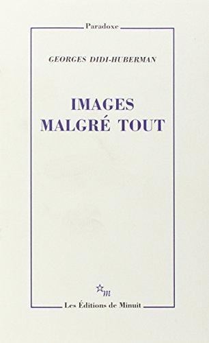 Images malgré tout par Georges Didi-Huberman