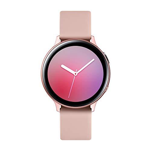 Samsung Galaxy Watch Active2 Smartwatch Bluetooth 44mm, con GPS, Sensore di Frequenza Cardiaca e Tracker Allenamento, 30g,...