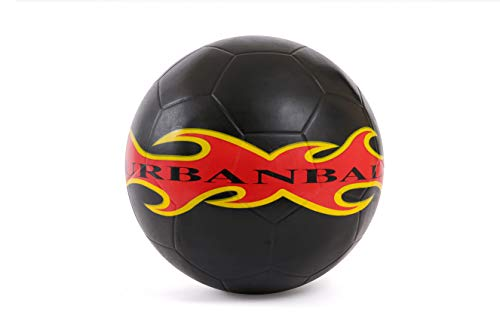 URBANBALL Urban Blackfire Fußball Freestyle