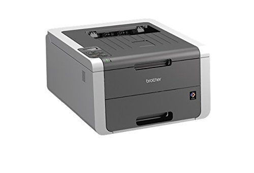 Brother HL3140CW A4 Colour Laser Wireless Printer