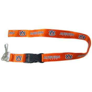 Auburn Tigers Lanyard (NCAA Auburn Tigers Lanyard [Sports])