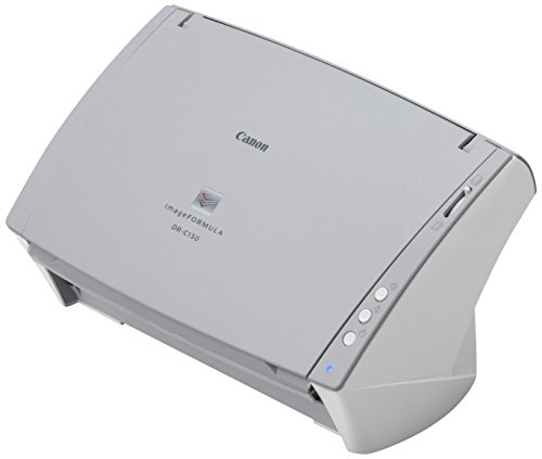Compare Prices for Canon DR-C130 imageFORMULA Document Scanner Online