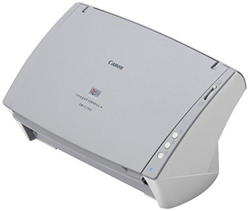 Canon DR-C130 imageFORMULA Document Scanner