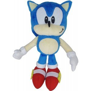 peluche-sonic-the-hedgehog-30cm
