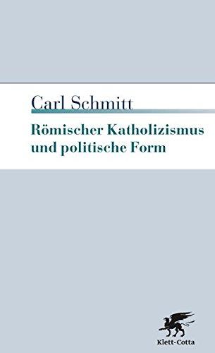 Römischer Katholizismus und politische Form