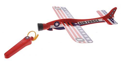 Katapult Flugzeug US Air Force 20cm