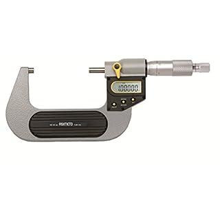 Digitale Bügelmessschraube 100-125 mm, 105-05-2