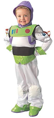 Rubies 3 883688 L - Buzz Lightyear Platinum Größe L (Buzz Lightyear Kostüm Flügel)
