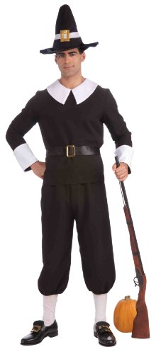 Herren Kostüm Pilgrim - Forum Novelties Pilgrim Kostüm für Herren