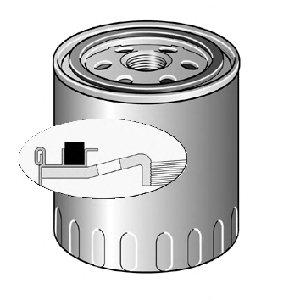 Preisvergleich Produktbild PURFLUX LS295 Ölfilter
