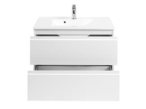 Waschtisch Waschplatz Waschbeckenunterschrank Unterschrank Schrank ...