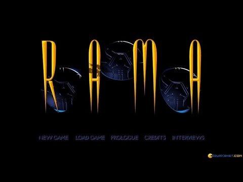 Rama PC CD