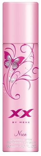 Mexx Damendüfte XX Nice Deodorant Spray Aerosol 150 ml -