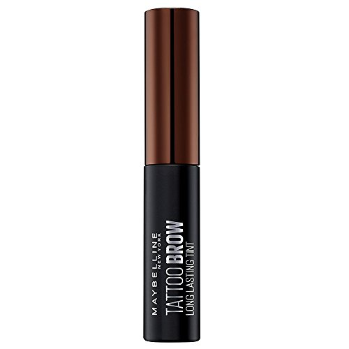 Maybelline Tattoo Brow Augenbrauenfarbe, Nr. 3 dark brown