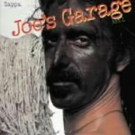 Joe S Garage Act 1 [Mini Lp Sl