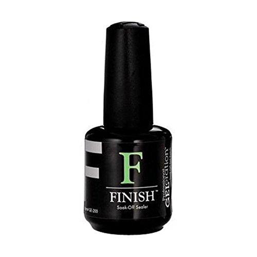 Jessica Cosmetics GELeration FINISH Soak-Off Sealer -
