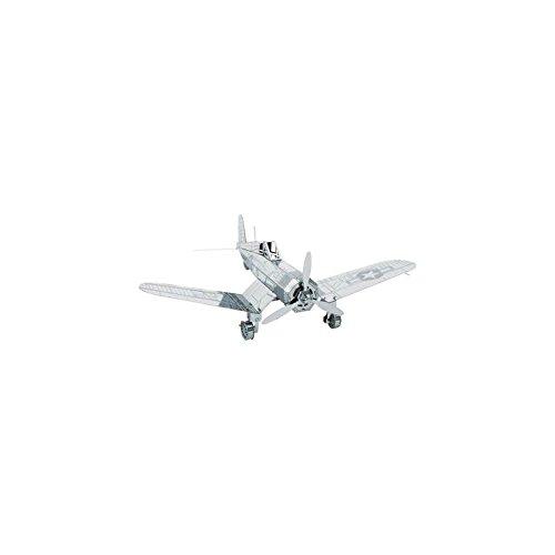 Metal Earth - Maqueta metálica Avión F4U Corsair