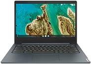 "Lenovo IdeaPad 3 Chromebook 14"" bärbar dator laptop / Intel Celeron N4020 2.8GHz / 4GB / 64GB / Chrome OS"