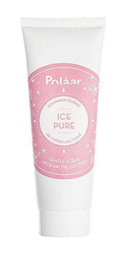 Polaar - Gommage Tendre IcePure au Coton Arctique - 75 ml