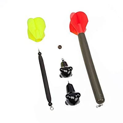 Fishing Lure Floats Bobbers Lead Sinker Marker for Carp Fishing Buoy Tackle Accessories Set from 1989candy
