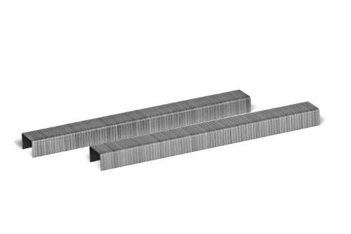 Duo Schnell 7518C 19Gauge verzinktem Staple 15/32Krone 9/16Zoll Länge, 5000Zählen (Duo-fast 5000 Serie)