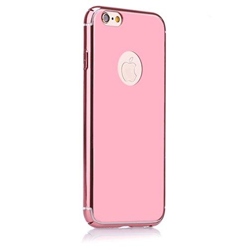 jawseu iphone 7 case rose gold