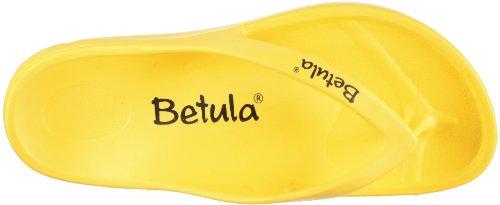 Betula Energy 083581, Infradito donna Giallo