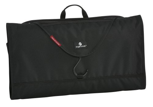 EAC 41192 010 eagle creek Pack-it Garment Sleeve BK Organizer For Suitcases, Nylon, Black, 53 cm by Eagle Creek