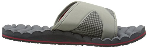 Reef  SWELLULAR SLIDE, Sandales pour homme grey red