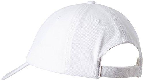 PUMA Cap ESS white-No1
